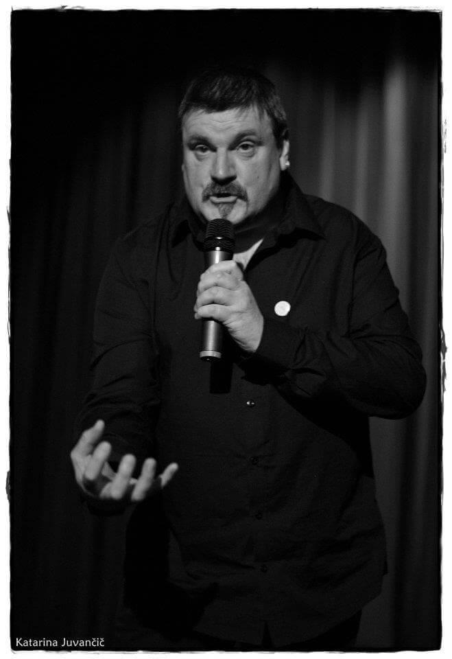 Tom Muir, Orcadian storyteller