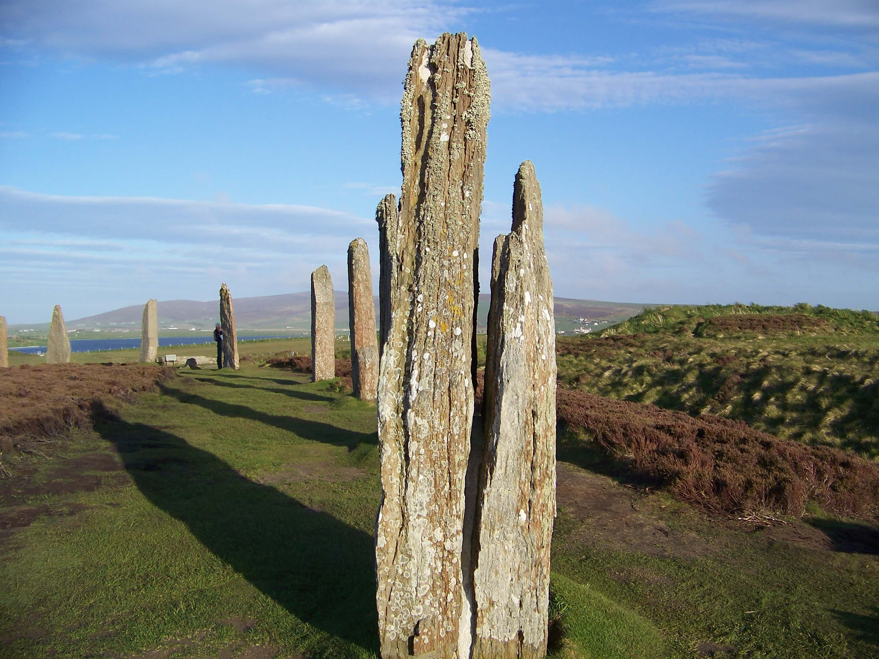 The Ring of Brodgar, Stenness