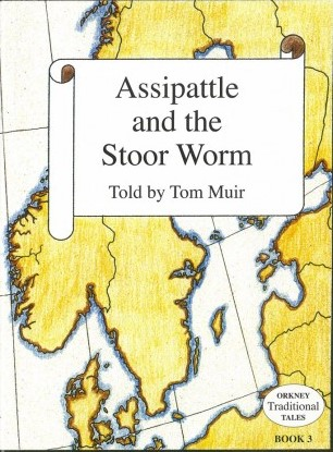 Assipattle and the Stoorworm, as told by Tom Muir, Orcadian traditional storyteller