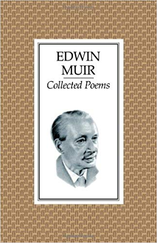 Edwin Muir, Collected Poems