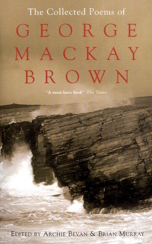 The Collected Poems of GMB, Stromness, Orkney poet - www.orkneyology.com