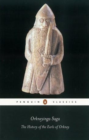 Orkneyinga Saga, History of the Earls of Orkney