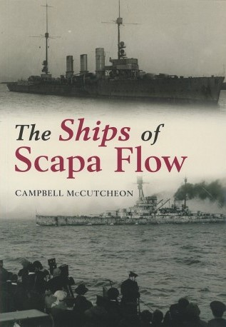 The Ships of Scapa Flow, by Campbell McCutcheon
