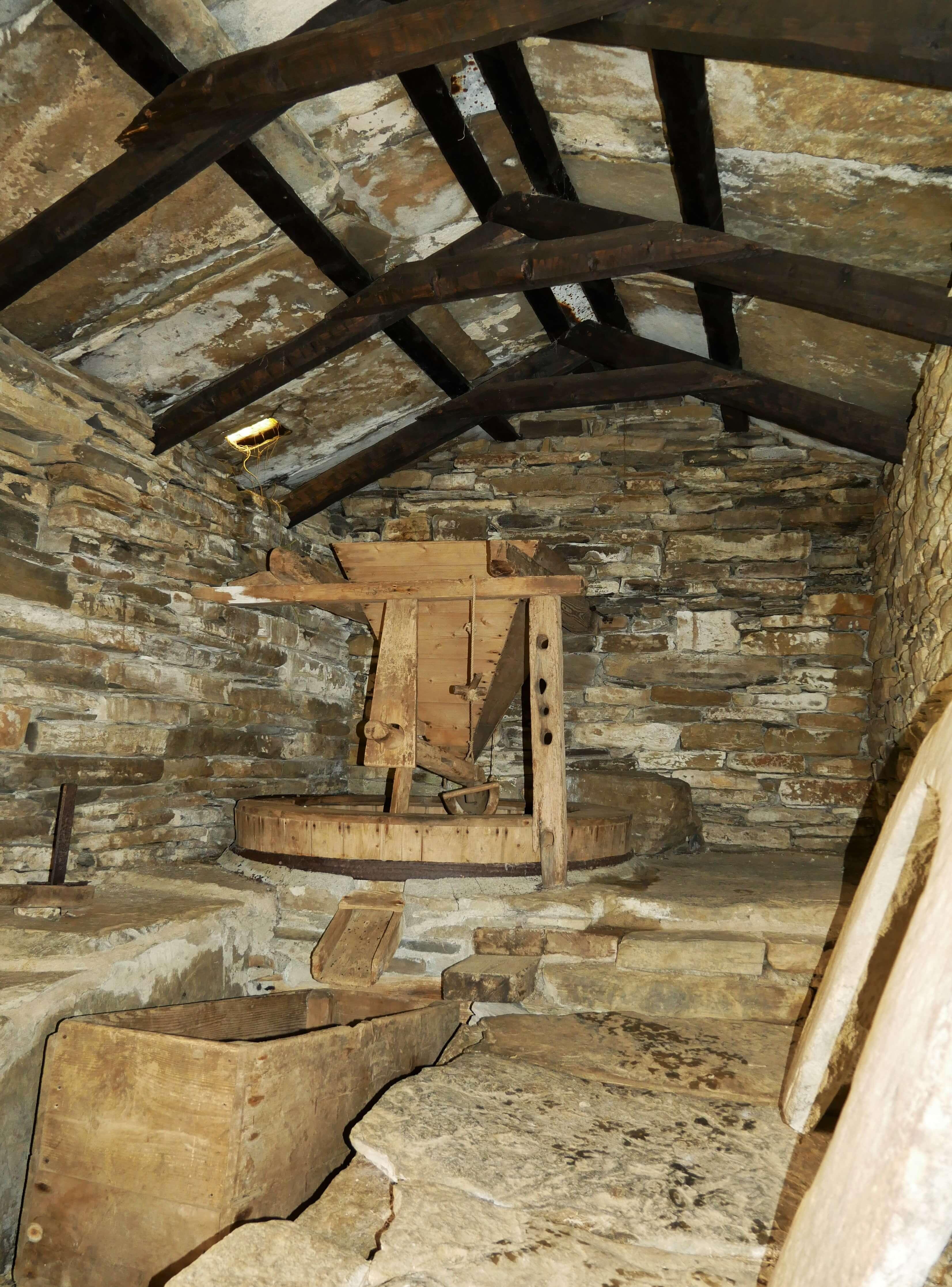 Click Mill, Orkney Islands, Scotland - Orkneyology.com