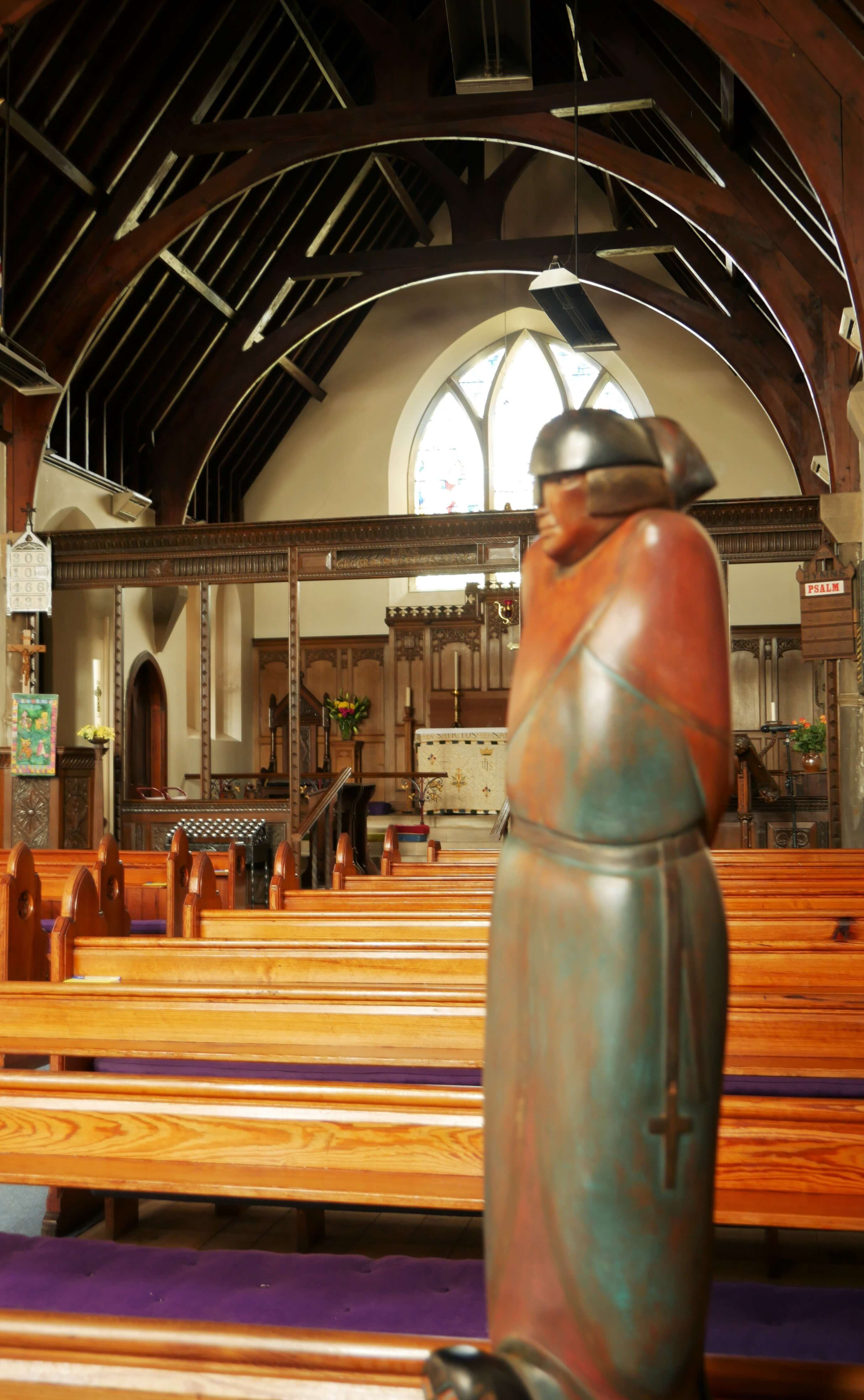 St Olaf's Episcopal Church, Kirkwall, Orkney Islands, Scotland, UK https:www.orkneyology.com