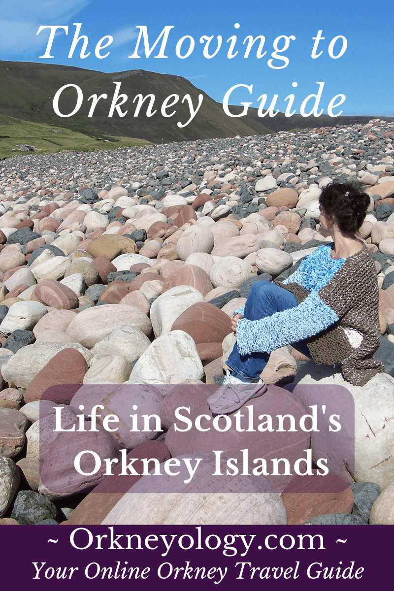 Moving to Orkney - Is It Really the Happiest Place to Live?