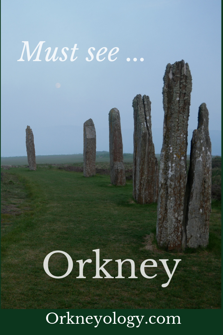 Find must-see destinations in Scotland's Orkney Islands at Orkneyology.com