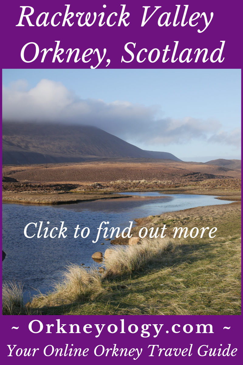 Visit one of the most beautiful places in Scotland - the Rackwick Valley, Hoy, Orkney Islands. www.Orkneyology.com